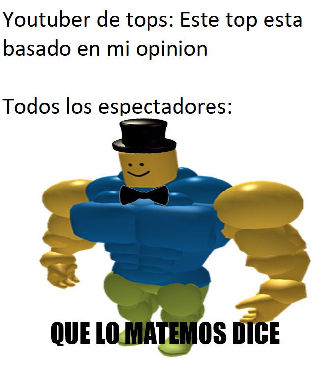 tops - meme