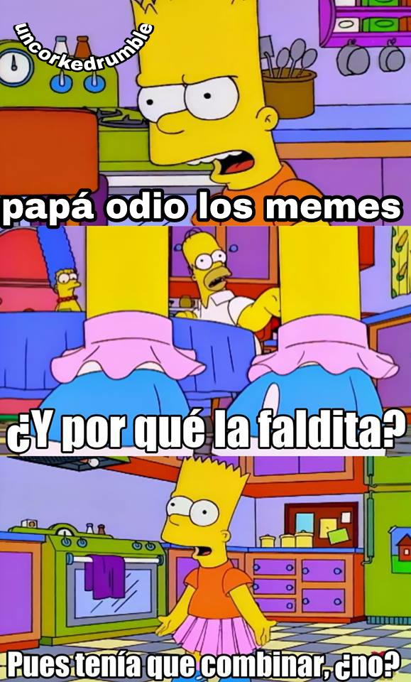 Pos si - meme