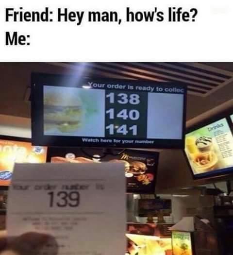 I'm with ya - meme