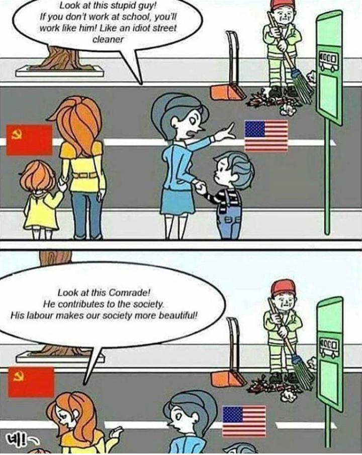 Comrades! - meme