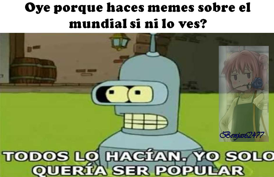 Hola soy otro meme