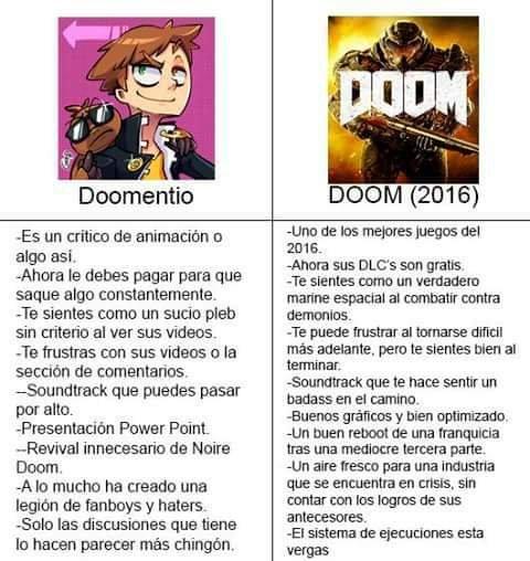 Doum - meme