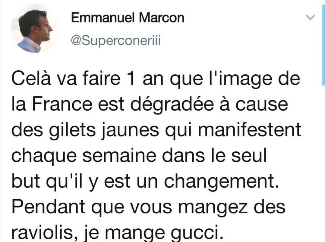 Emmanuel Scolaire - meme