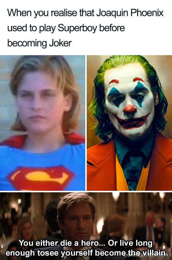 yo joker here - meme
