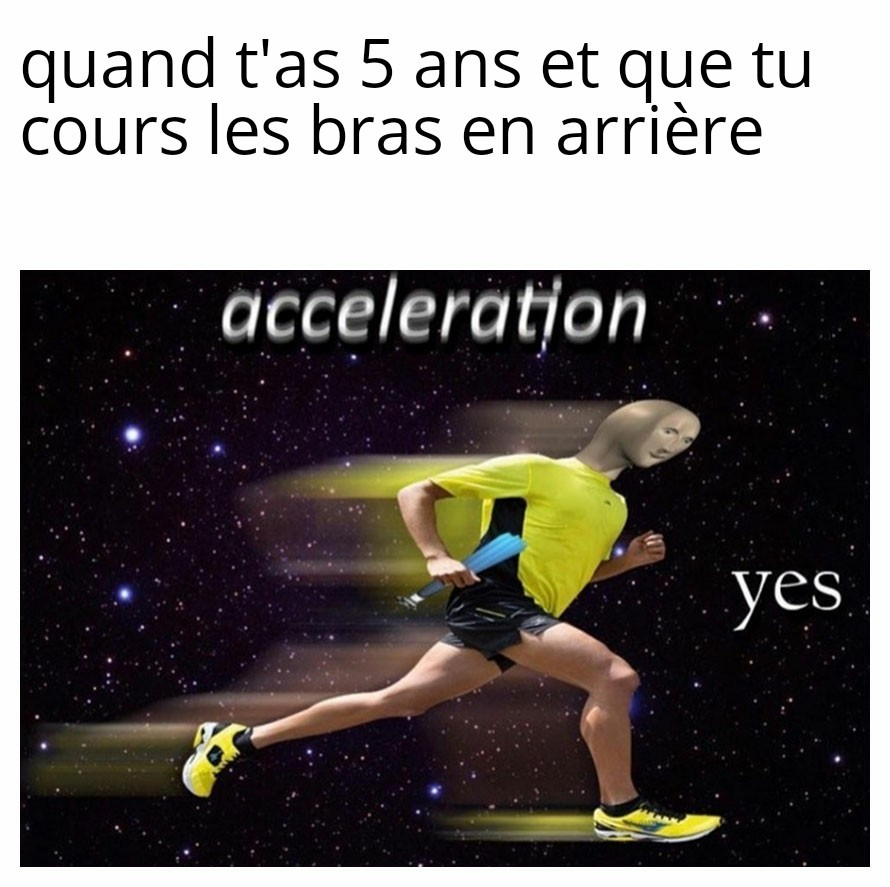 vitesse - meme