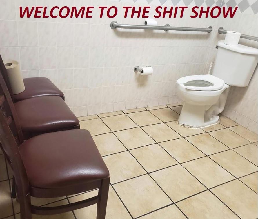 Shit Show - meme