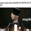 Majik