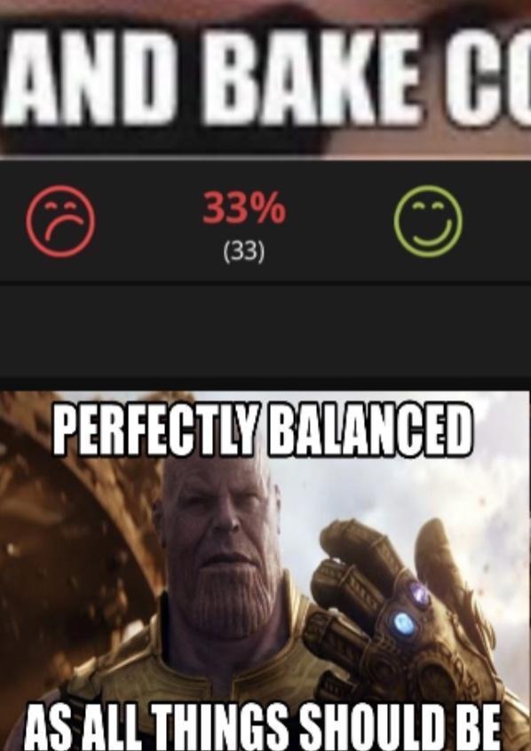 33=33 - meme