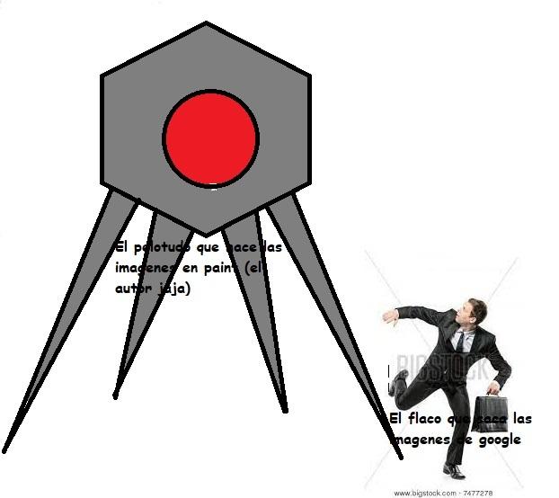 El autor - meme