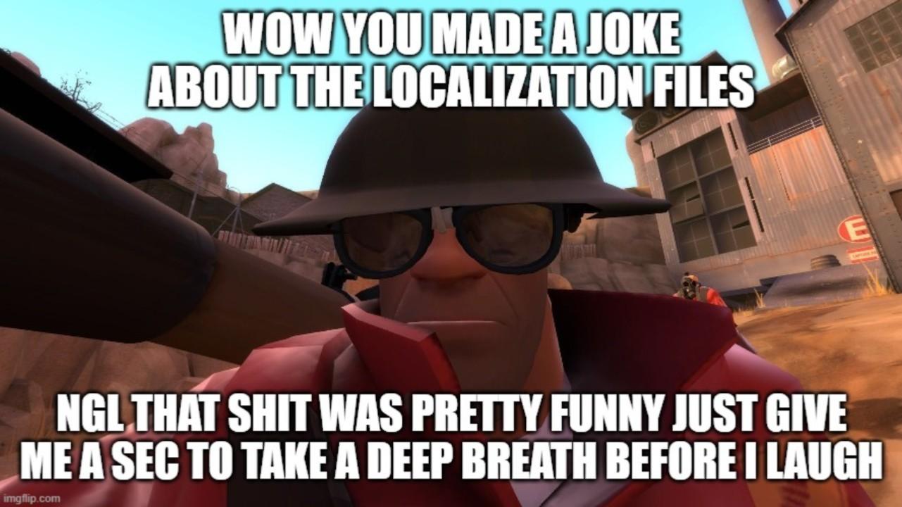 Haha vovlo dumb - meme
