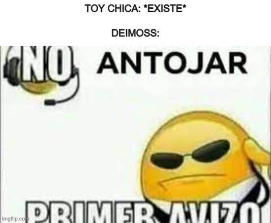 ESCASO DE IDEAS - meme