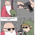 Zelda is a cool guy eh