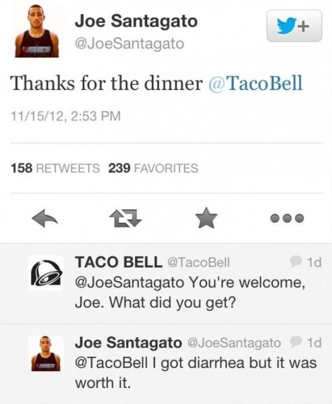 #JoeSantagatoYoutube - meme