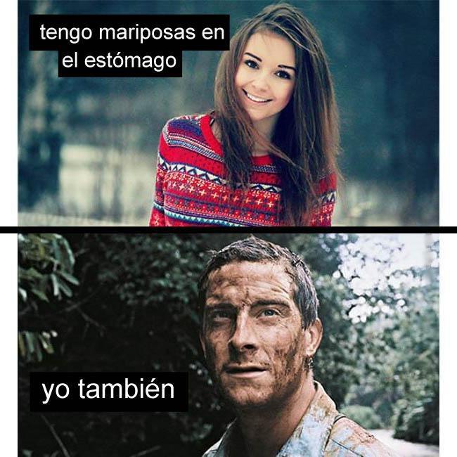 I io - meme