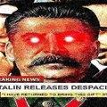 curtam o comentário do titio stalin