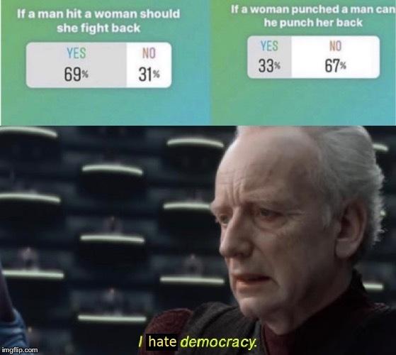 Hate - meme