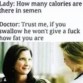 Yea, but not too fat please