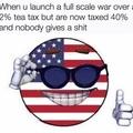 A war 20 times the revolutionary war!