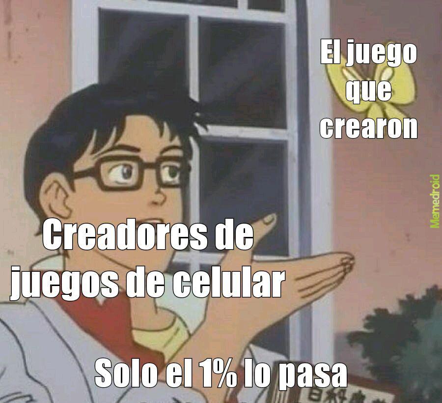 Celular - meme