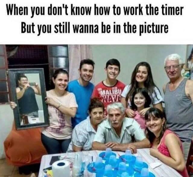 Solutions - meme
