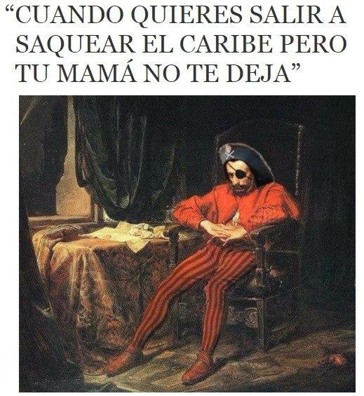 Porque Mamma - meme