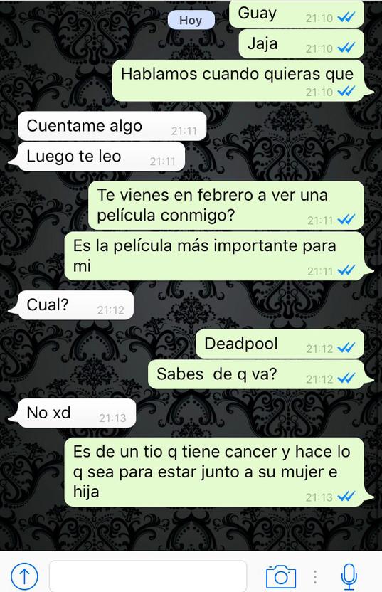 Deadpoool! - meme
