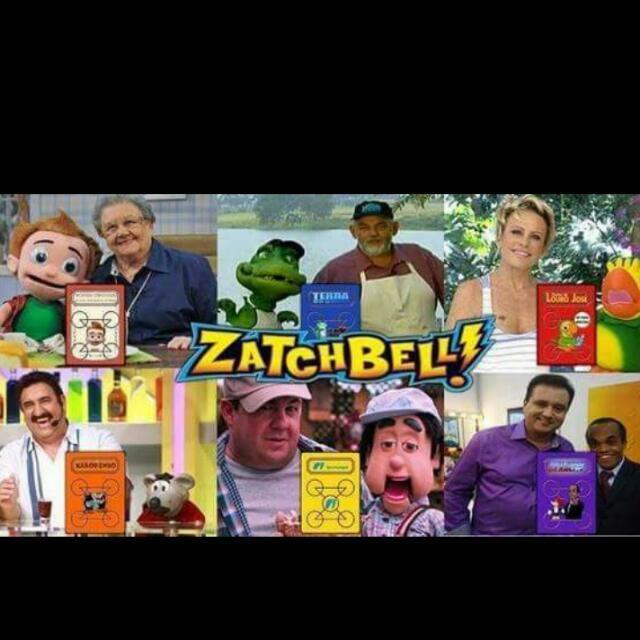 Zatch br - meme