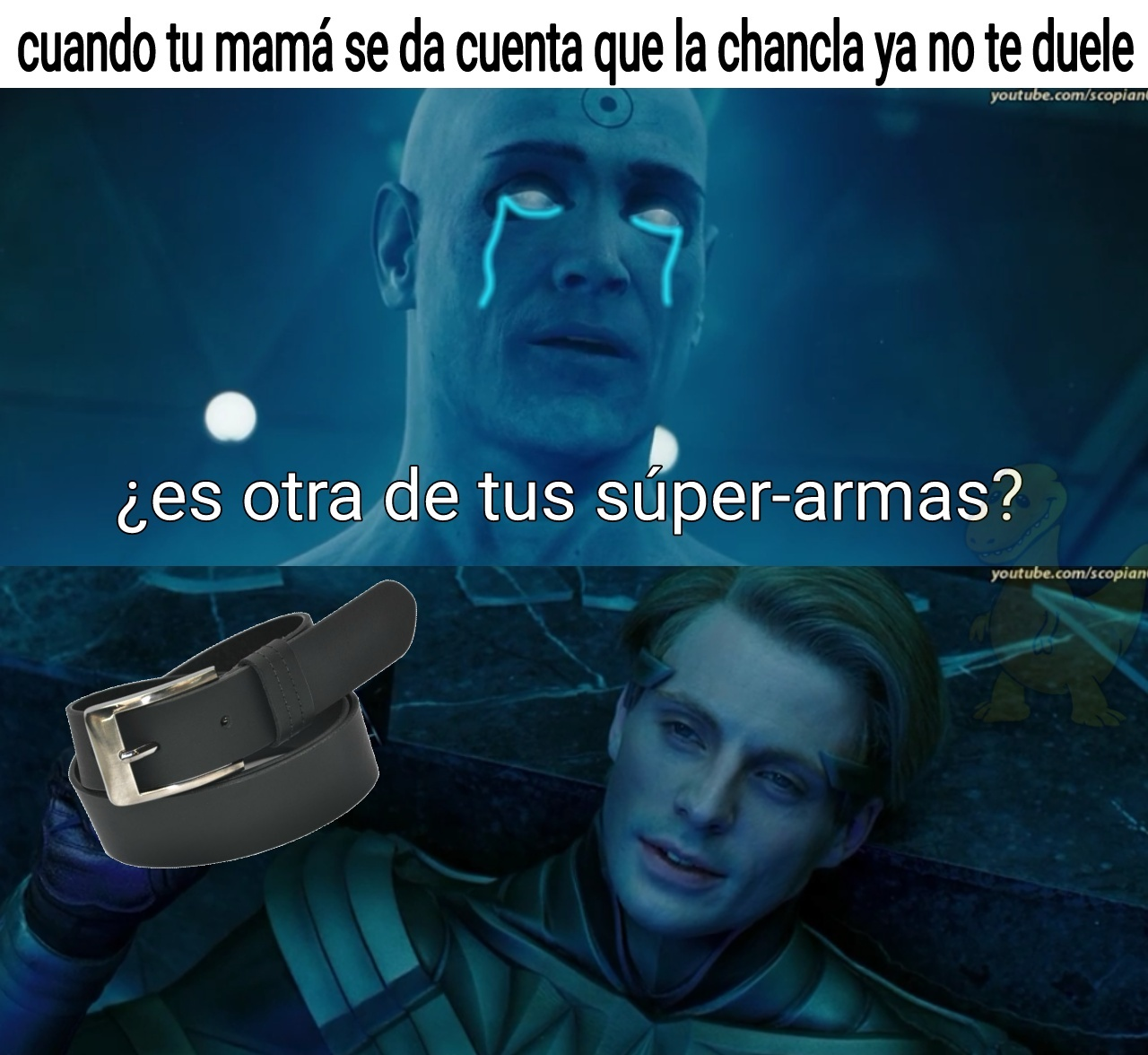 , - meme