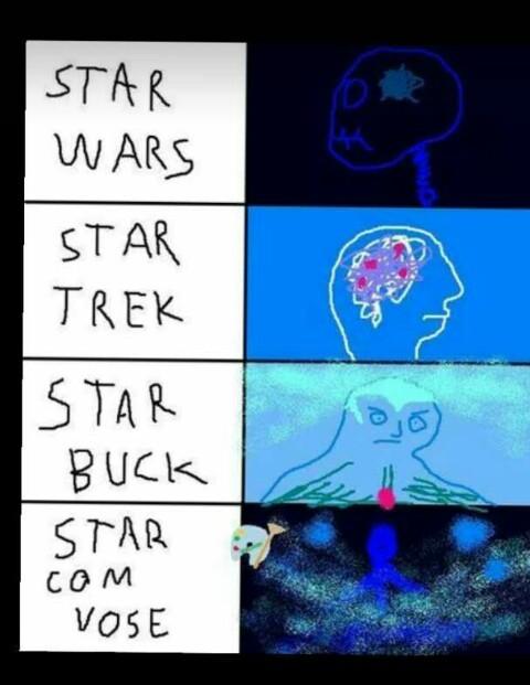 Star - meme