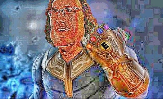 E - meme
