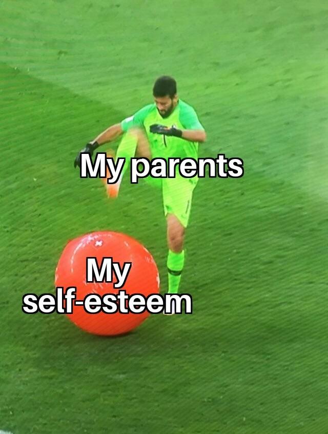 Ultra Relatable - meme