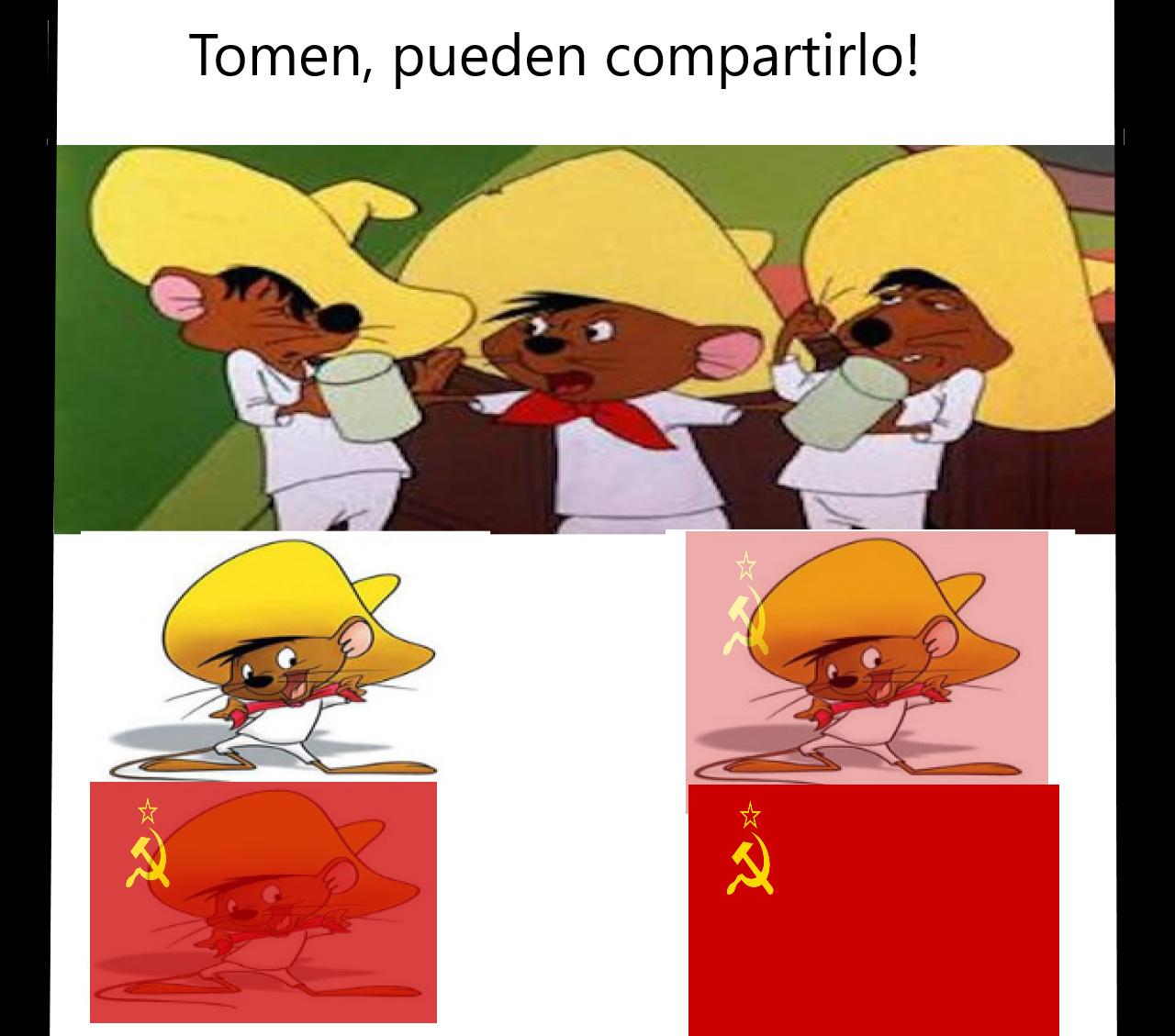 Humor ROJO - meme
