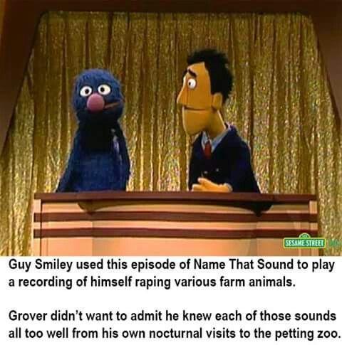 grover - meme