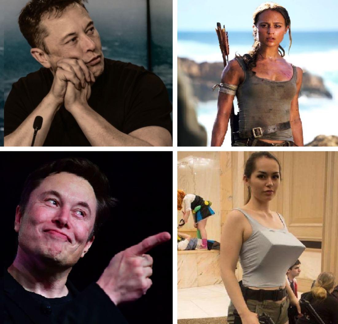 Musk - meme