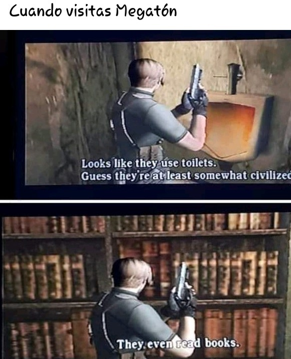Fallout 3 meme