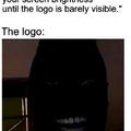 horror game logos be like