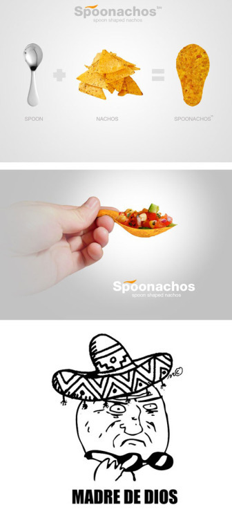 Mother of nachos - meme