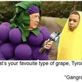 5th comment sexually identifies as a grape