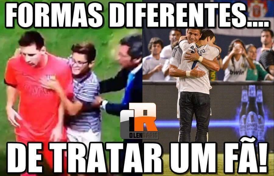 Messi cuza1 - meme