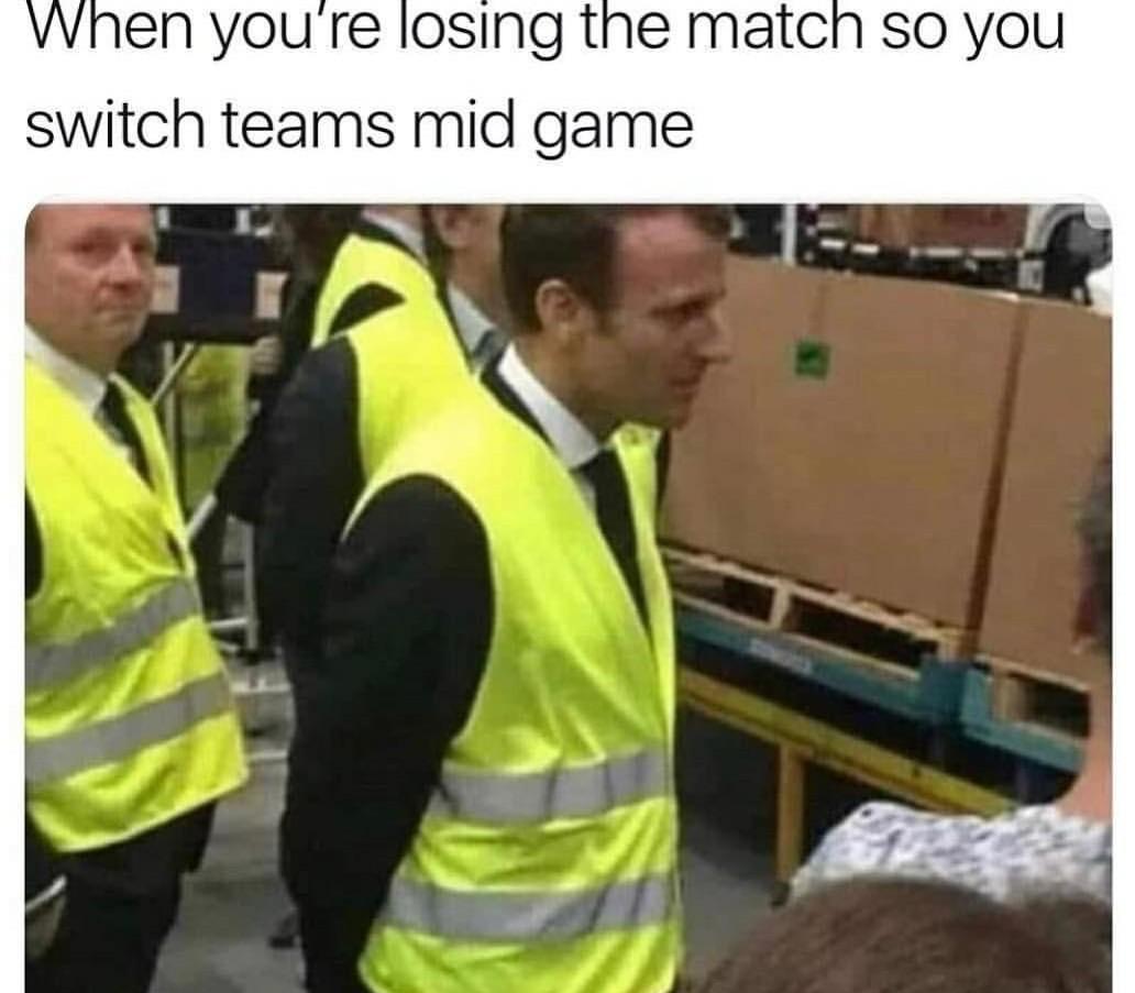 Relevant - meme