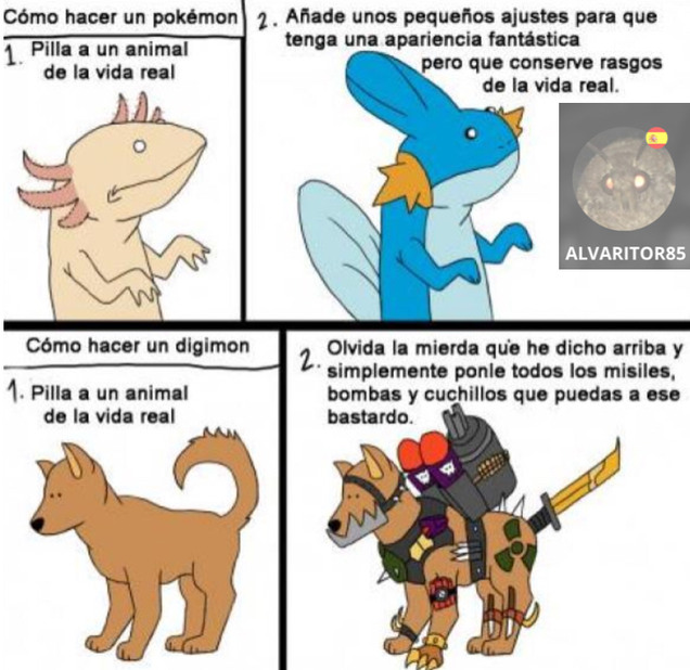 LA PURA REALIDAD - meme