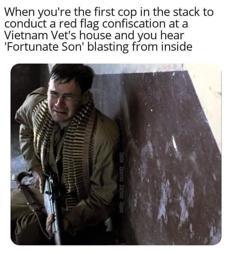 ATF be gone - meme