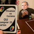 Vamos privatizar o Paulo Guedes!
