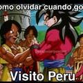 Perú xd
