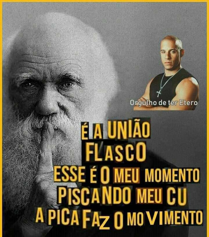 Uniao flasco - meme