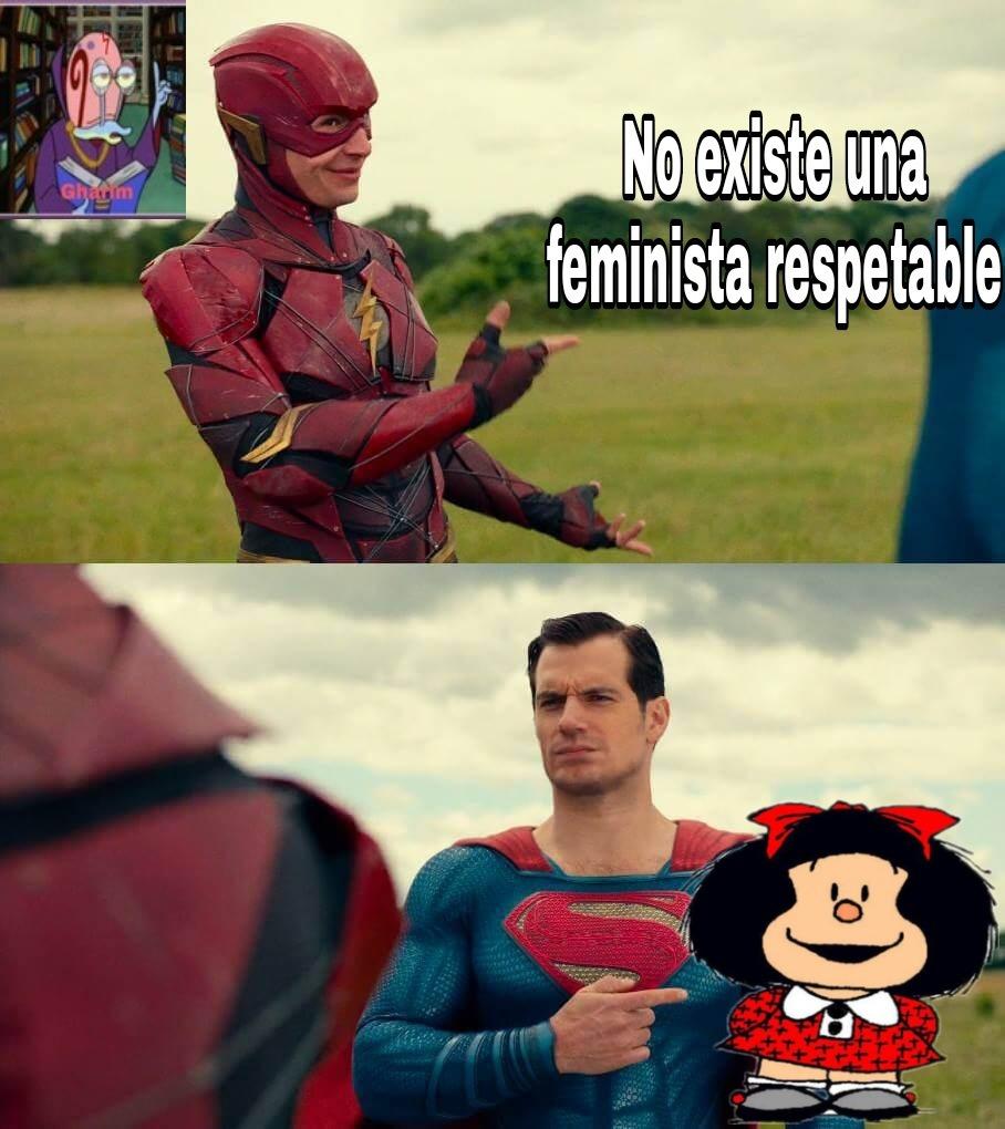 Mafalda - meme