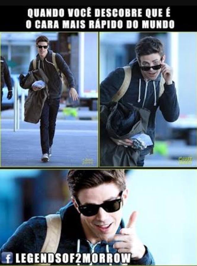 Grant com estilo!! - meme