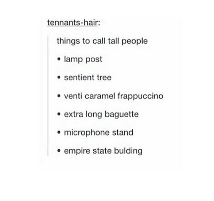 How tall are you Guys.. I'M 6'1 - meme