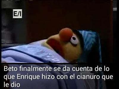 Traidor >:v - meme
