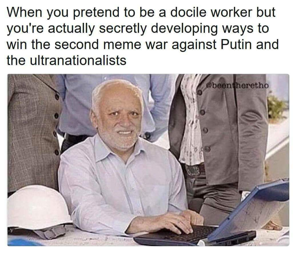 meme war 3 coming soon